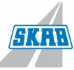 Specialkarosser AB SKAB logotyp