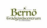 Berrnö Trädgårdscentrum AB logotyp