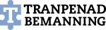 Tranpenad Bemanning i Trestad logotyp