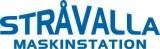 Stråvalla Maskinstation AB logotyp