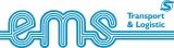 EMS Transport & Logistik AB logotyp