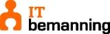 IT-bemanning AB logotyp