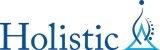 Holistic logotyp