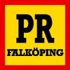 PR-Slamsugning AB logotyp