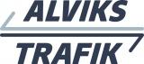Alviks Trafik AB logotyp
