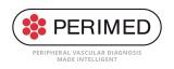 Perimed logotyp