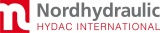 Nordhydraulic AB logotyp