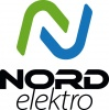 Nordelektro logotyp