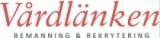 Vårdlänken Bemanning & Rekrytering logotyp