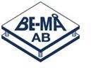 Verktygsfirman Be-Må AB logotyp