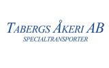 Tabergs Åkeri AB logotyp