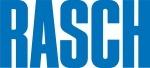 Rasch logotyp