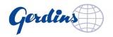 Gerdins logotyp
