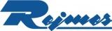Rejmes Lastvagnar logotyp
