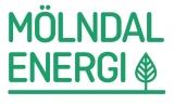 Mölndal Energi logotyp