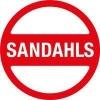Sandahls Vårgårda AB logotyp