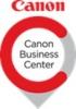 Canon Business Center logotyp