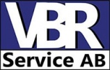 VBR Service AB logotyp