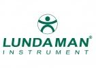 Lundaman Instrument AB logotyp