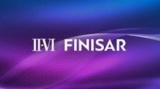 II-VI Järfälla logotyp