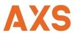 AXS Nordic AB logotyp