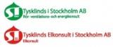 Tysklinds i Stockholm AB logotyp