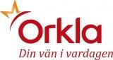 Orkla Foods logotyp