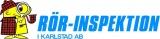 Rörinspektion i Karlstad AB logotyp