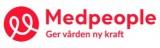 Medpeople logotyp