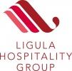 Ligula Hospitality Group logotyp
