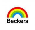 Becker Industrial Coatings AB logotyp