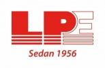 LPE logotyp