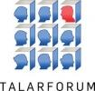 Talarforum i Skandinavien AB logotyp