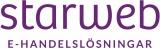 Starweb AB logotyp