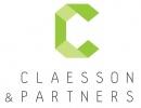 Claesson & Partners logotyp
