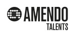 AMENDO TALENTS logotyp