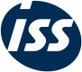 ISS Facility Services English logotyp