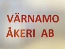 Värnamo Åkeri AB logotyp