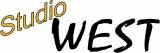 Studio West AB logotyp