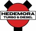 Hedemora Turbo & Diesel AB logotyp