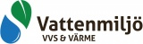 Vattenmiljö VVS & Värme AB logotyp