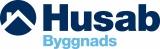 Husab Byggnads AB logotyp