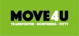 MOVE4U logotyp