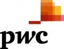 PwC Stockholm logotyp