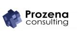 Prozena logotyp