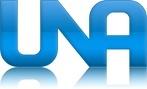 UNA PORTAR AB logotyp