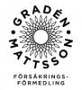 Gradén Mattsson Försäkringsförmedling AB logotyp