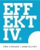 Effektiv Falköping/Herrljunga logotyp