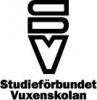 Studieförbundet Vuxenskolan logotyp