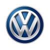 Din bil Syd, Volkswagen Helsingborg logotyp